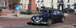 Welcome to Scenic Car Tours UK website - A Motorsport UK Registered Car Club